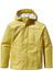 Patagonia Girls' Torrentshell Jacket Pineapple (591)